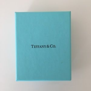 Tiffany & Co. Box and Pouch